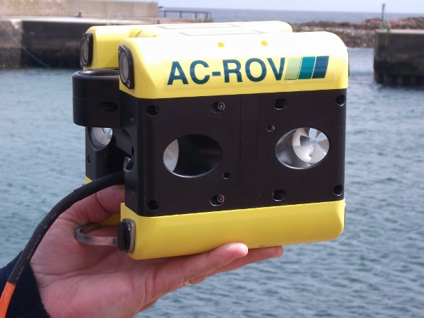 ROV, Small ROV, Mini ROV, Micro ROV